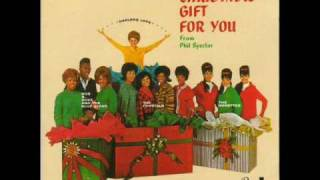Download 01 - Phil Spector - Darlene Love - White Christmas - A Christmas Gift For You - 1963 Video
