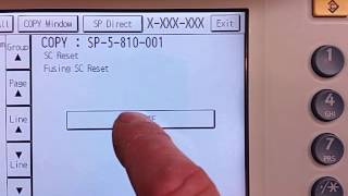 Download Ricoh SC codes Video