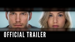 Download PASSENGERS - Official Trailer (HD) Video