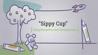 Download Using Discipline and Consequences: Sippy Cup Video