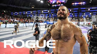 Download Rogue Iron Game - Ep. 24 / The Standard - Individual Men Event 11 - 2019 Reebok CrossFit Games Video