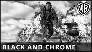 Download Mad Max: Fury Road - Black and Chrome Trailer - Warner Bros. UK Video