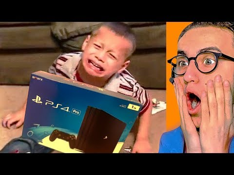 Reacting To WORLD'S MOST SPOILED KIDS!