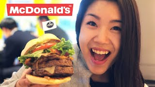 Download I Tried The Fanciest McDonald's In The World Video