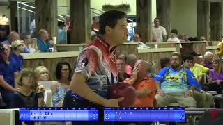 Download 2018 PBA50 National Championship Stepladder Finals Video