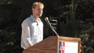Download New Student Orientation Welcome Speech Video