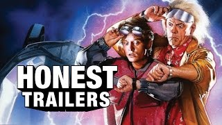 Download Honest Trailers - Back to the Future Video