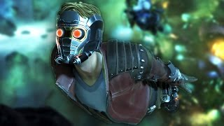 Download CALL ME STAR-LORD | Guardians Of The Galaxy - Episode 1 Tangled Up In Blue Video