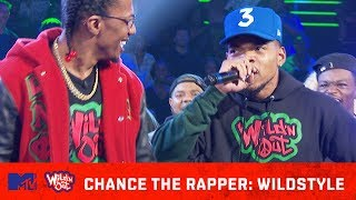 Download Chance the Rapper Hits Nick Cannon Where It Hurts | Wild 'N Out | #Wildstyle Video