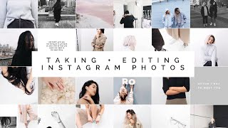 Download TAKING + EDITING INSTAGRAM PHOTOS | ToThe9s Video