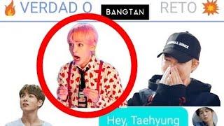 Download 🔥VERDAD O RETO 😈| BTS CHAT GRUPAL Video