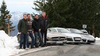 Download Mit Walter Röhrl im Porsche GT2 RS - GRIP - Folge 131 - RTL2 Video