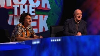 Download Out-takes - Mock the Week: Series 12 - BBC Two Video