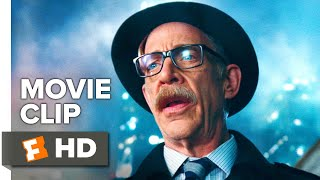 Download Justice League Movie Clip - How Many of You Are There? (2017) | Movieclips Coming Soon Video