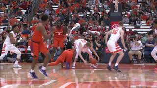 Download Highlights | Syracuse vs Clemson Video