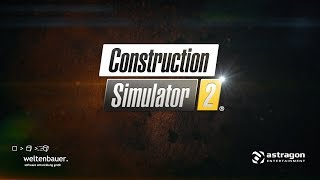 Download Construction Simulator 2 coming to consoles and PC Video