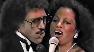 Download Diana Ross & Lionel Richie Endless Love 1981 Video