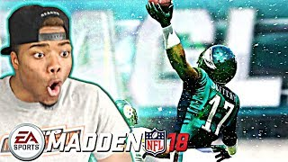 Download THE USER GOD IS BACK! CRAZY PIC SIX! | Madden 18 Ultimate Team Gameplay Video