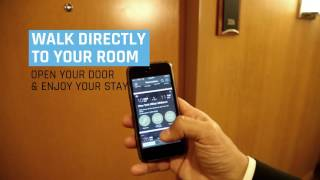 Download Digital Key comes to New York Hilton Midtown Video