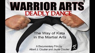 Download Warrior Arts Deadly Dance - Full Length Martial Arts Documentary Movie Video