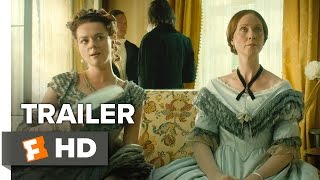 Download A Quiet Passion Official TIFF Trailer (2107) - Cynthia Nixon Movie Video