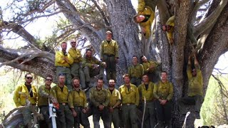 Download Remembering the Granite Mountain Hotshots Video
