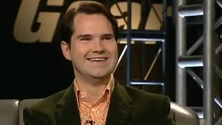 Download Jimmy Carr Interview and Speed Lap - Top Gear BBC Autos Video