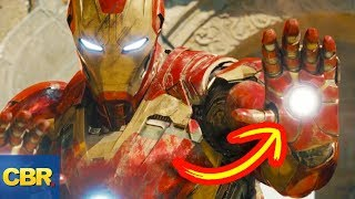 Download 10 Unknown Ironman Secrets Marvel Tried To Keep Classified Video