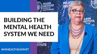 Download Building the Mental Health System We Need Video