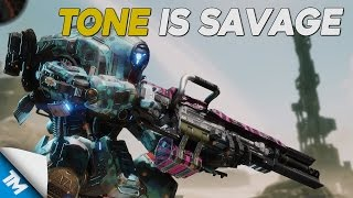 Download Titanfall 2 | The Problem With TONE Video