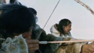 Download Tuktu- 8- The Magic Bow (Inuit hunting with bow and arrow) Video