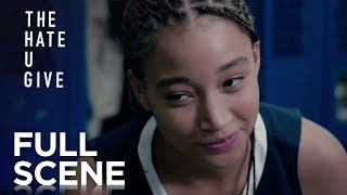Download The Hate U Give | Full Scene | 20th Century FOX Video