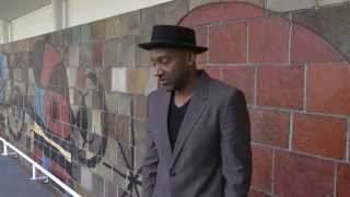 Download Interview with Marcus Miller - 20th Anniversary of the Slave Route Project Video