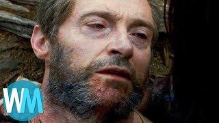 Download Top 10 MORTS les plus TRISTES des FILMS de SUPER-HÉROS ! Video