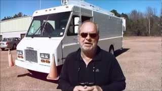 Download 1997 Chevrolet P30 by Crown FBI Surveillance Van Walkaround Video