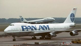 Download Boeing 747 Jumbo Jet Documentary - 1990 Video