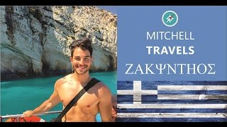 Download Zakynthos Travel Guide Video