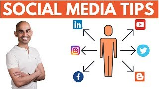 Download How to STAND OUT on Social Media as a New Entrepreneur | Grow Your Brand with Social Media Marketing Video