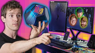 Download Who has the Best PC at LTT?? Video