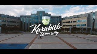 Download Karabük Üniversitesi Tanıtım Filmi 2017 (Karabuk University Promotional Film 2017) Video