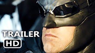 Download JUSTICЕ LЕАGUЕ Official Trailer # 2 Batman, Flash & Aquaman TEASER (2017) Superhero Movie HD Video