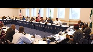 Download Nigeria Beyond Boko Haram: A Conversation with Northern Nigerian Governors on Strategies for Peace Video