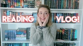 Download READING VLOG: 24 Hour Read-a-Thon Fail! Video