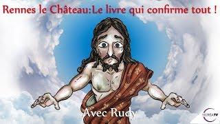 Download « Rennes Le Château : Le Livre qui confirme Tout ! » avec Rudy - NURÉA TV Video