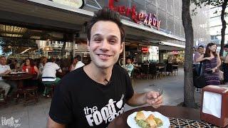 Download Where It All Started | Best Turkish Baklava in Istanbul, Turkey! Video