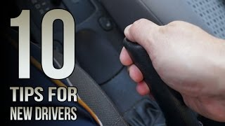 Download 10 Tips For New Drivers Video