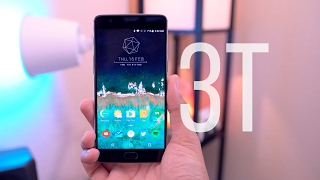 Download OnePlus 3T, 3 months later: The best smartphone value on the market? Video