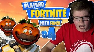 Download Fortnite with Fans! #4 Video