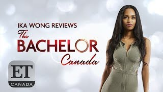Download Ika Wong Reviews 'The Bachelor Canada' Video