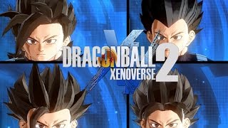 dragon ball xenoverse 2 mod pack download